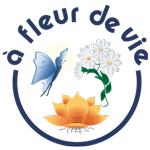 A fleur de vie Logo