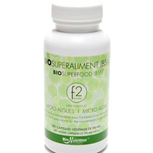 f2 bio nutrition