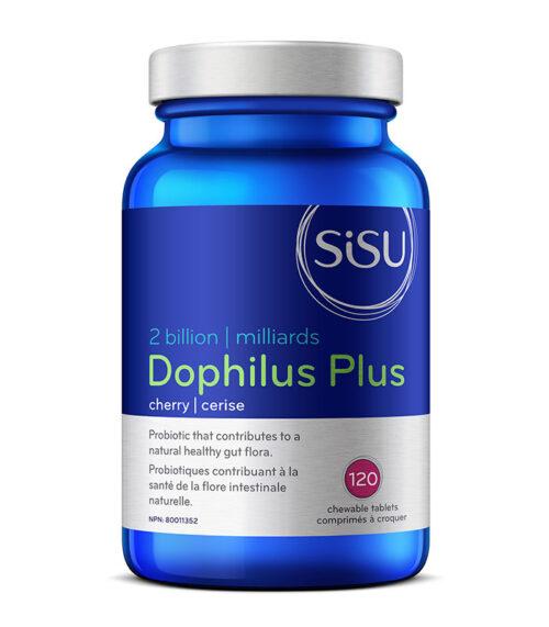 dophilus plus croquable cerise