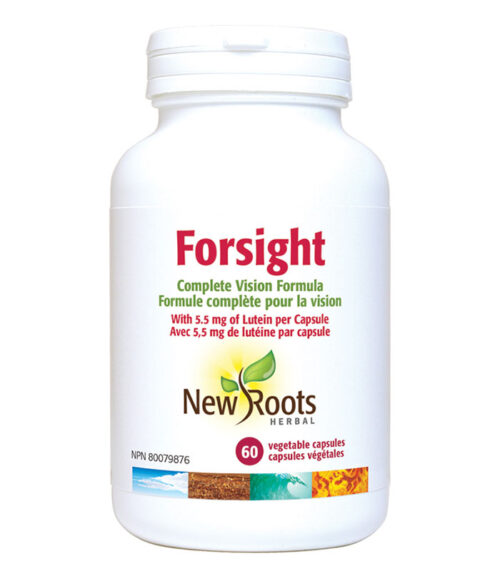 forsight new roots