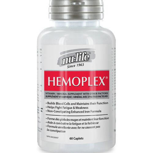 hemoplex fer