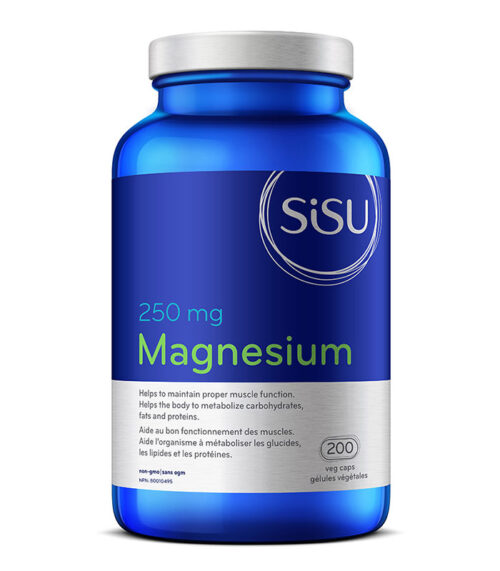 magnesium malate 250 mg