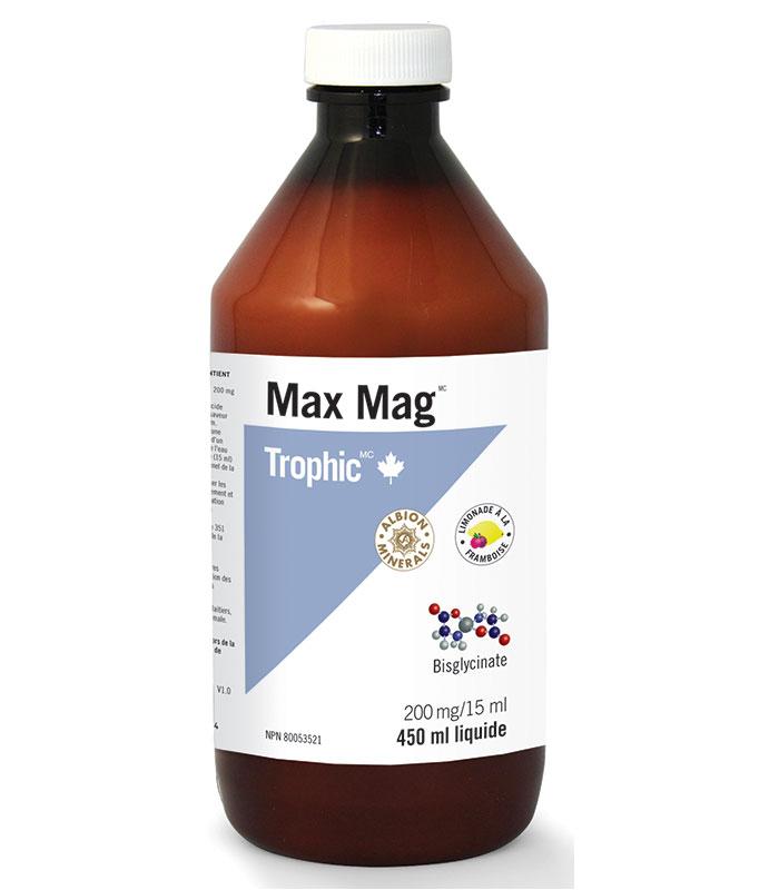 max mag trophic
