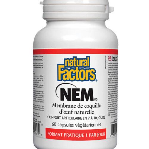 nem natural factors
