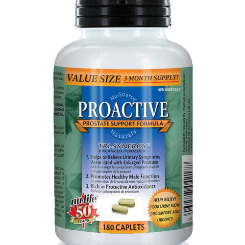 proactive prostate