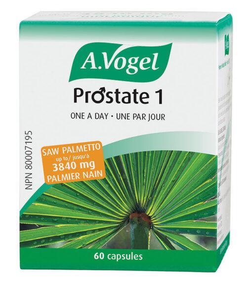 prostate 1 sabalasan
