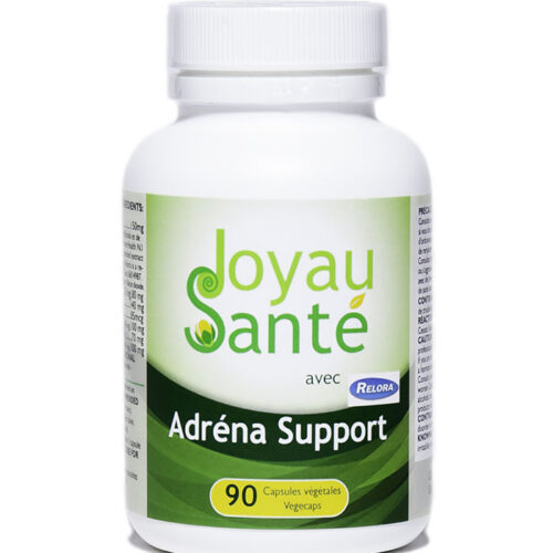 adrena support relora surrenales joyau sante