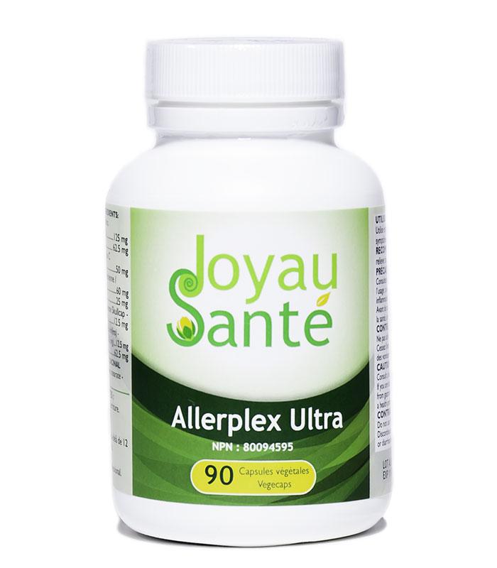 allerplex allergie joyau sante