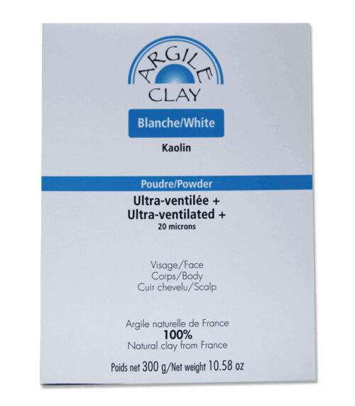 argile blanche ventilee argile clay