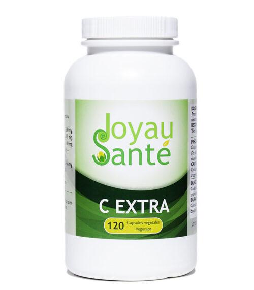 vitamine c extra joyau sante quercetine camu