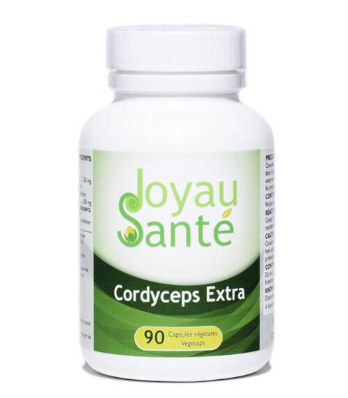 cordyceps extra joyau