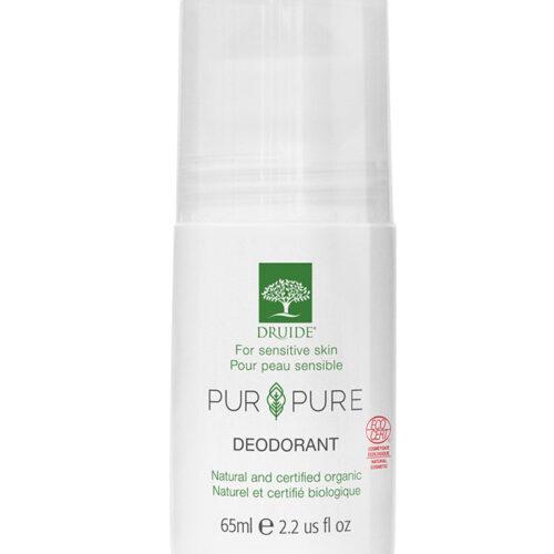 deodorant pur pure druide