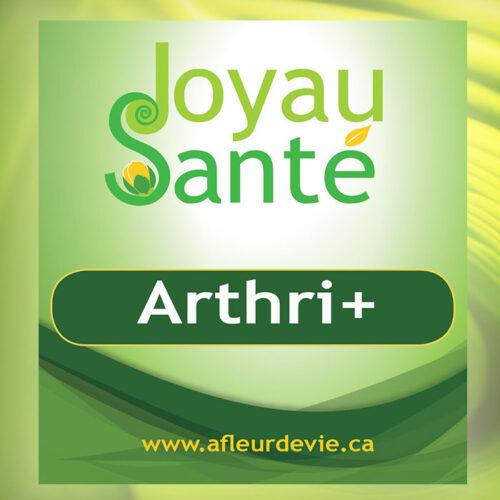 arthri plus joyau sante