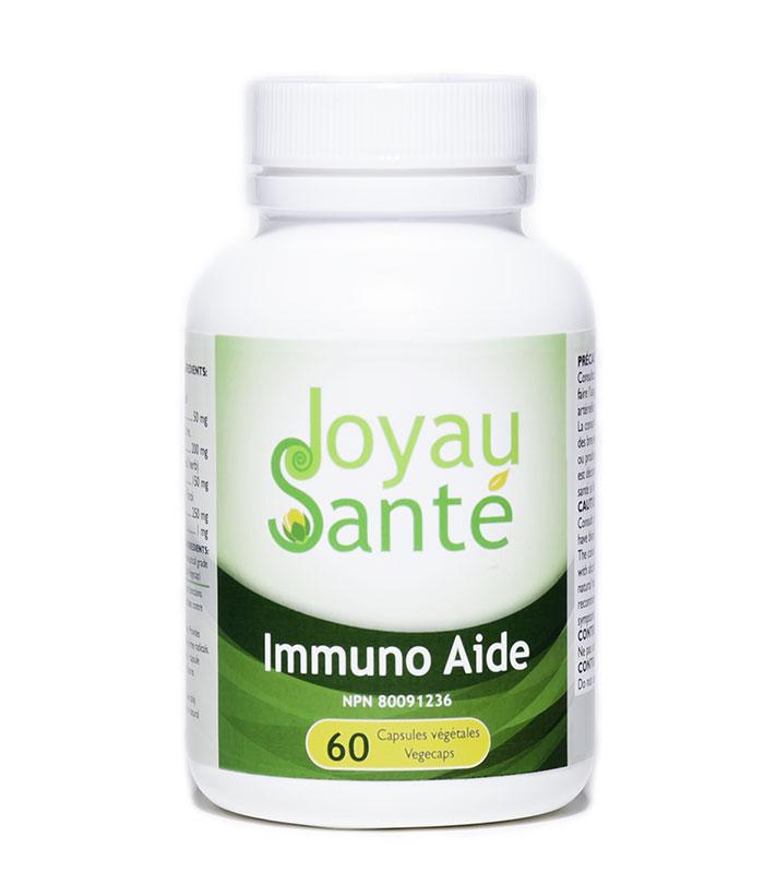 immuno aide joyau sante