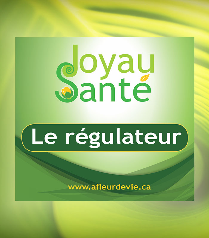 le regulateur joyau sante
