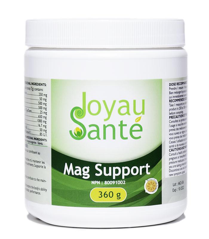 magnesium mag support joyau sante muscle