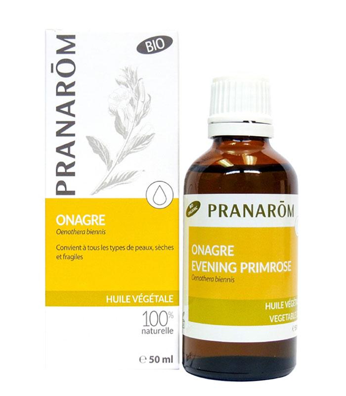 huile onagre biologique pranarom