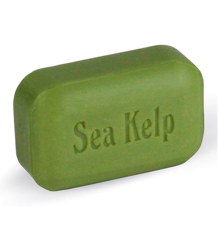 savon algue varech soap works