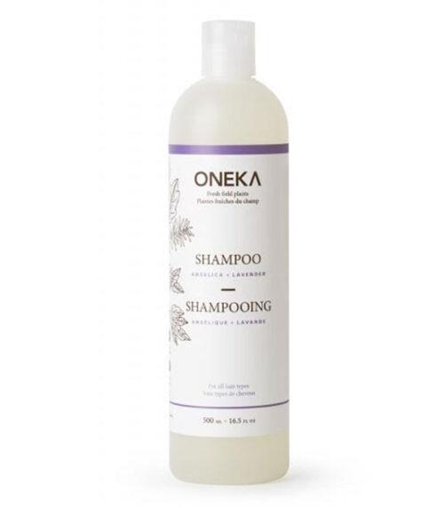shampoint lavande oneka