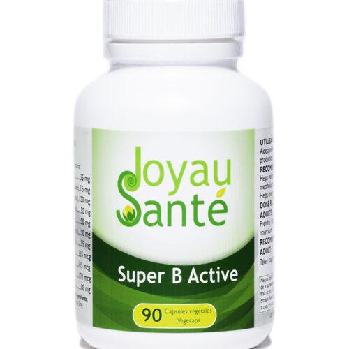 super b active joyau sante