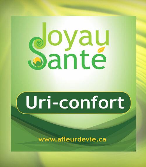 tisane uri confort joyau sante