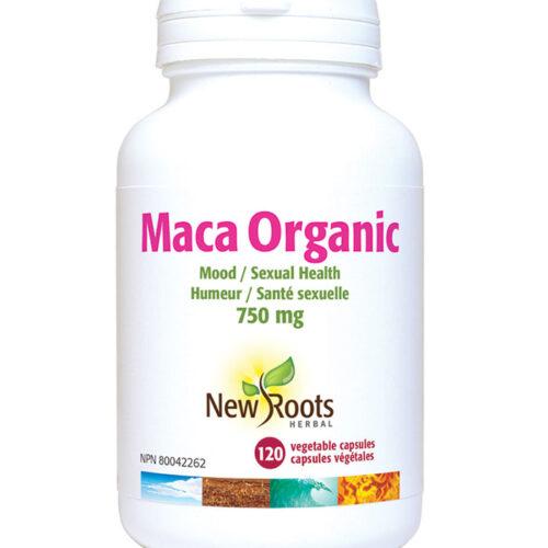 maca bio new roots