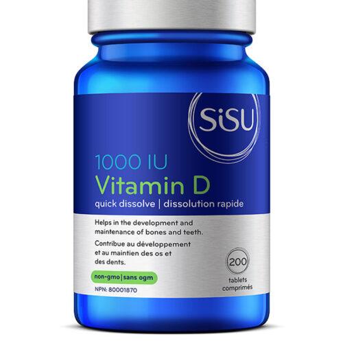 Vitamine-D-Sisu